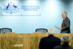 royal-commission-institutional-responses-child-sexual-abuse-hearing-defence-lawyer