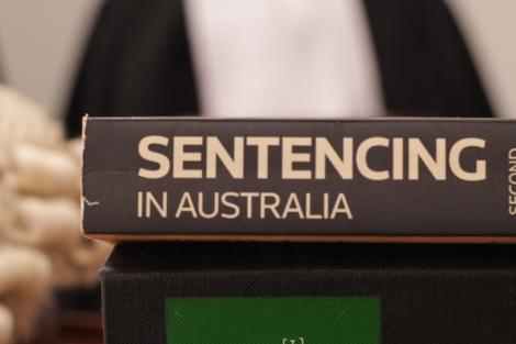 sentencing in victoria